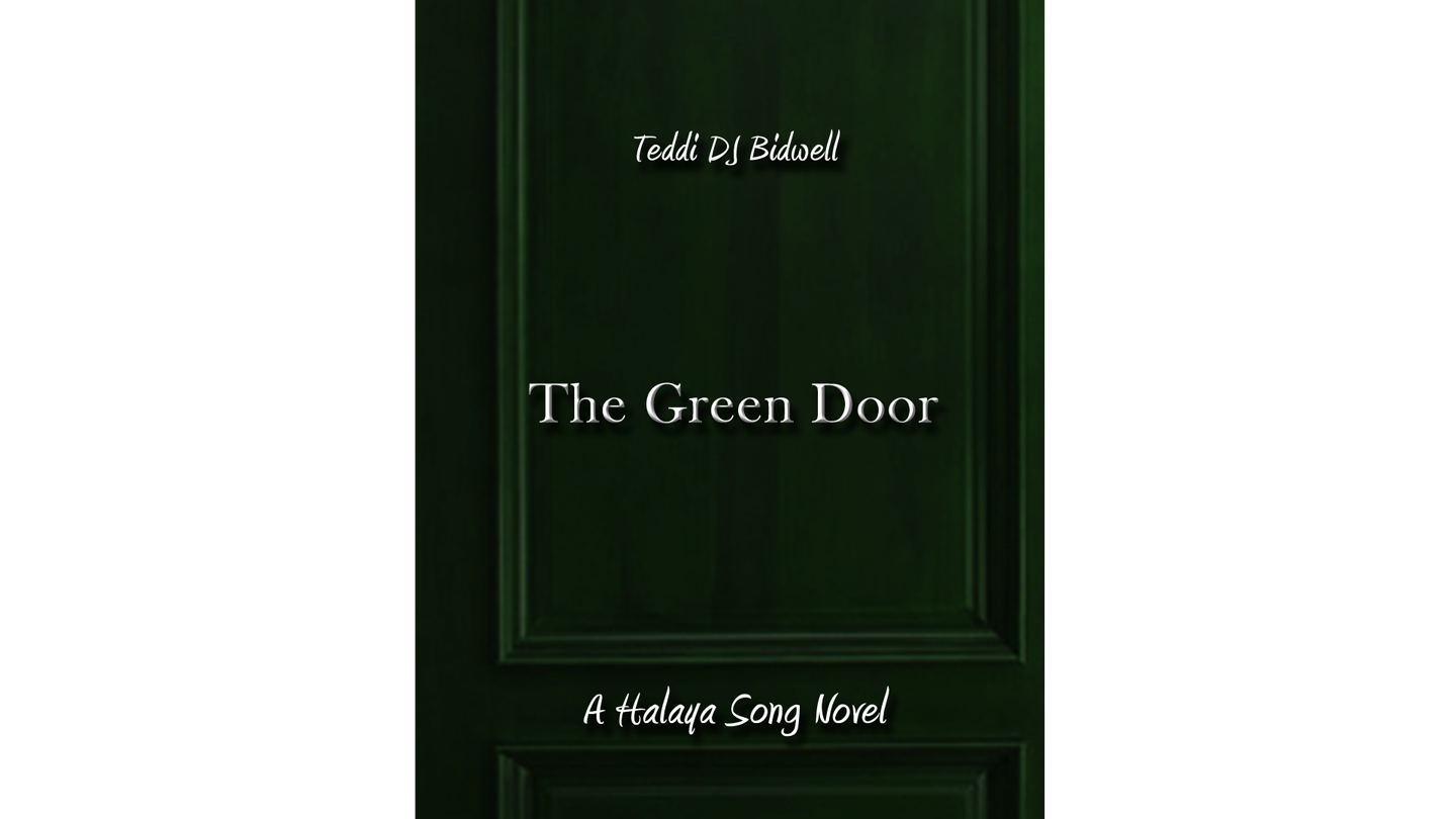The Green Door Cover